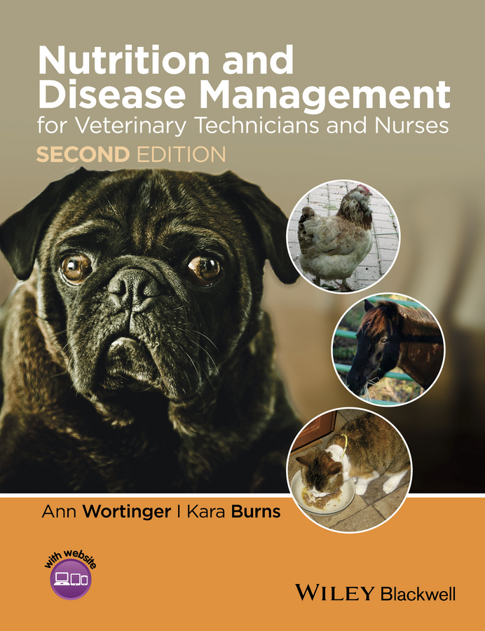 Burns, Kara - Nutrition and Disease Management for Veterinary Technicians and Nurses, ebook