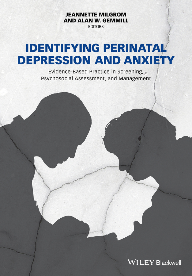 Gemmill, Alan W. - Identifying Perinatal Depression and Anxiety: Evidence-based Practice in Screening, Psychosocial Assessment and Management, ebook