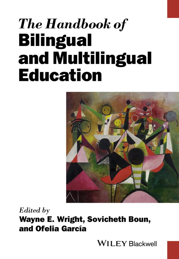 Boun, Sovicheth - The Handbook of Bilingual and Multilingual Education, ebook
