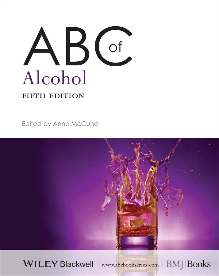 McCune, Anne - ABC of Alcohol, ebook