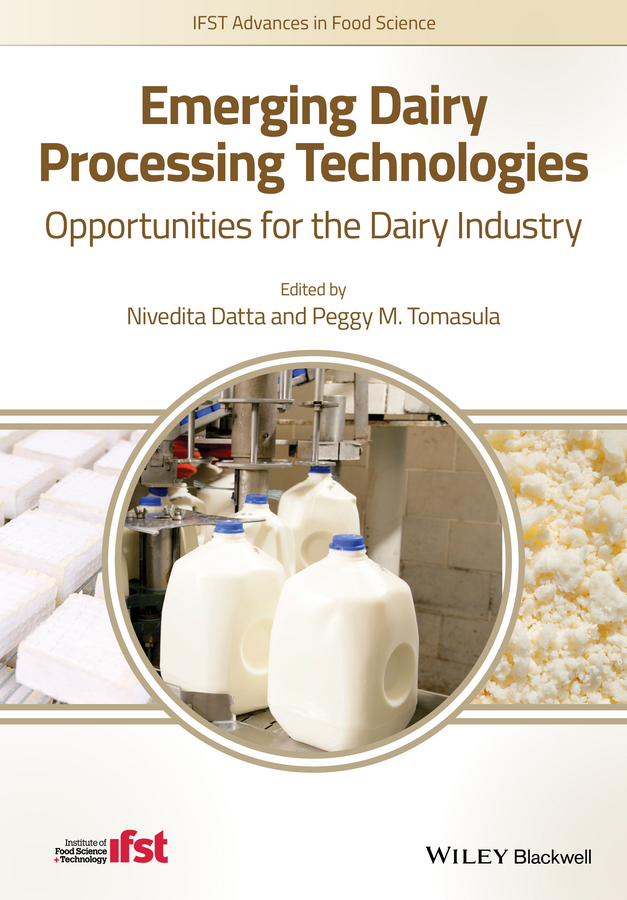 Datta, Nivedita - Emerging Dairy Processing Technologies: Opportunities for the Dairy Industry, ebook