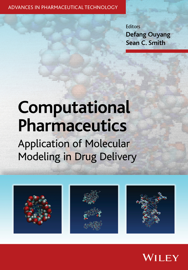 Douroumis, Dennis - Computational Pharmaceutics: Application of Molecular Modeling in Drug Delivery, ebook