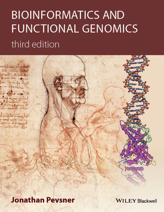 Pevsner, Jonathan - Bioinformatics and Functional Genomics, e-bok