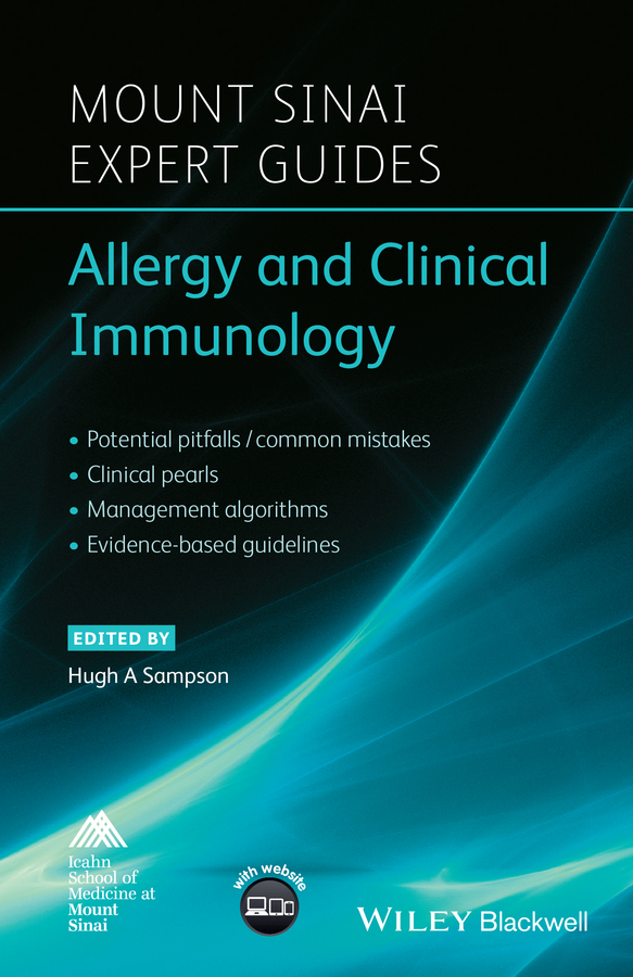 Sampson, Hugh A. - Mount Sinai Expert Guides: Allergy and Clinical Immunology, ebook
