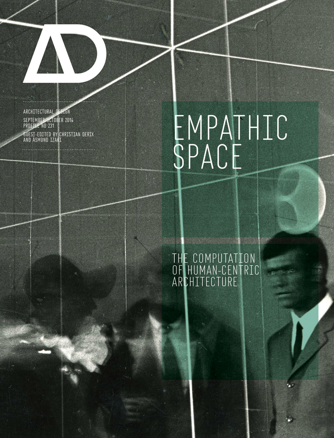 Derix, Christian - Empathic Space: The Computation of Human-Centric Architecture, e-bok