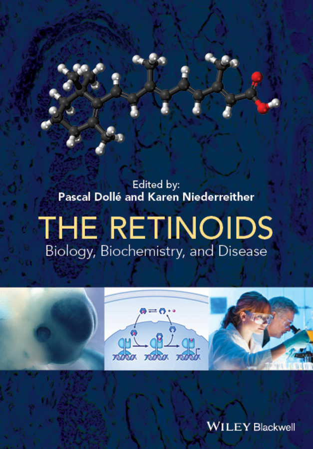 Dollé, Pascal - The Retinoids: Biology, Biochemistry, and Disease, ebook