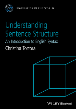 Tortora, Christina - Understanding Sentence Structure: An Introduction to English Syntax, ebook