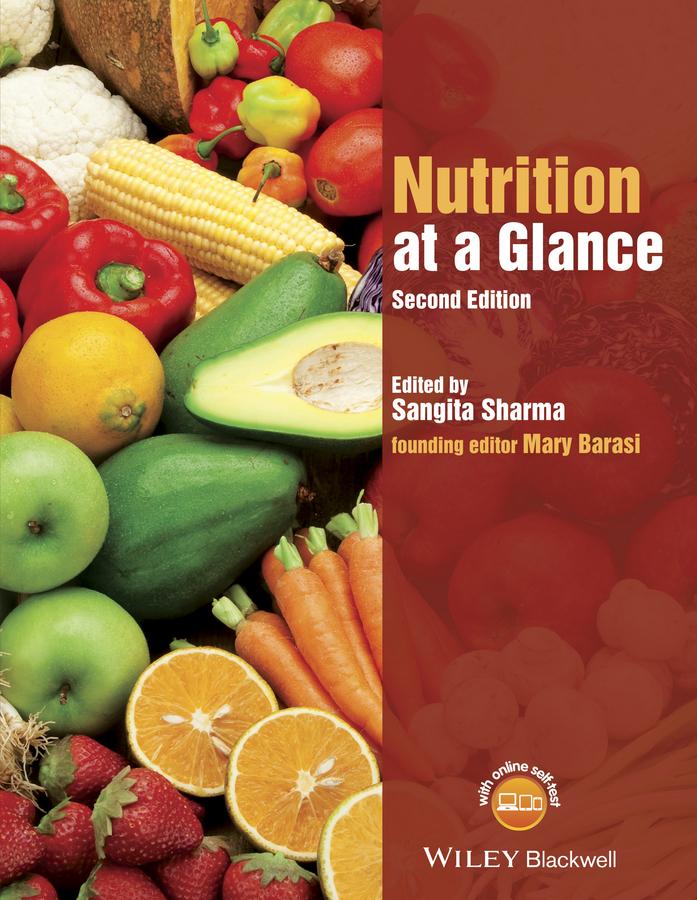 Kolahdooz, Fariba - Nutrition at a Glance, ebook