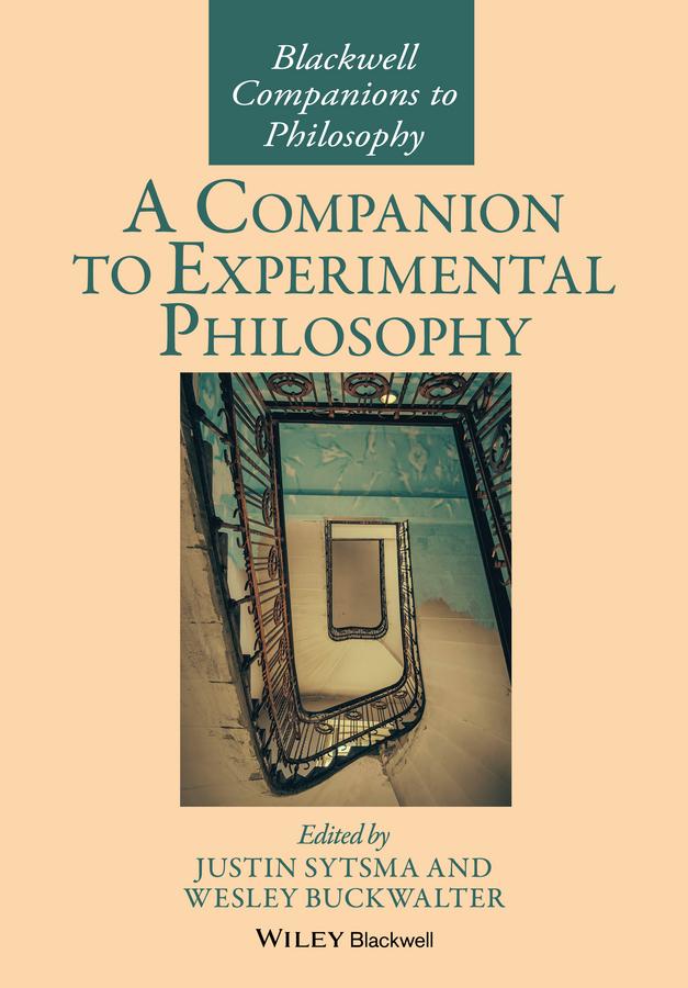 Buckwalter, John - A Companion to Experimental Philosophy, ebook