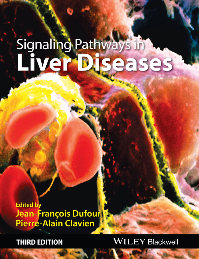Clavien, Pierre-Alain - Signaling Pathways in Liver Diseases, ebook
