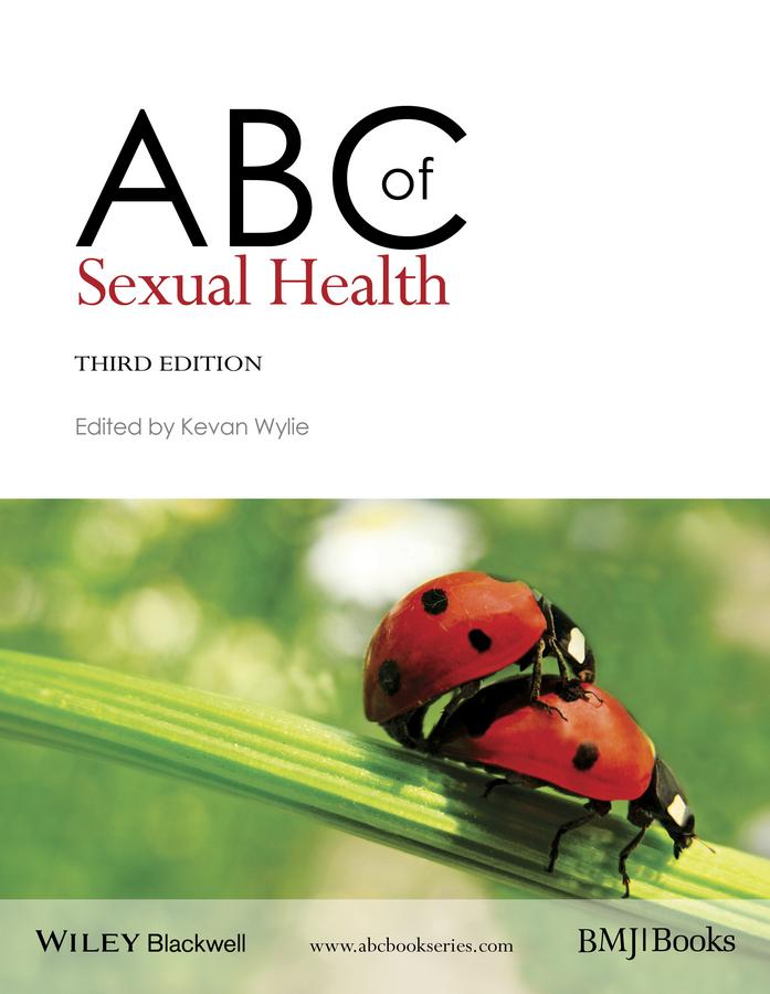 Wylie, Kevan R. - ABC of Sexual Health, ebook