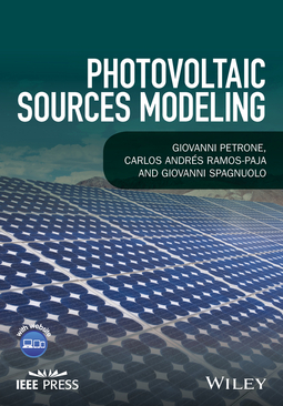 Petrone, Giovanni - Photovoltaic Sources Modeling, ebook