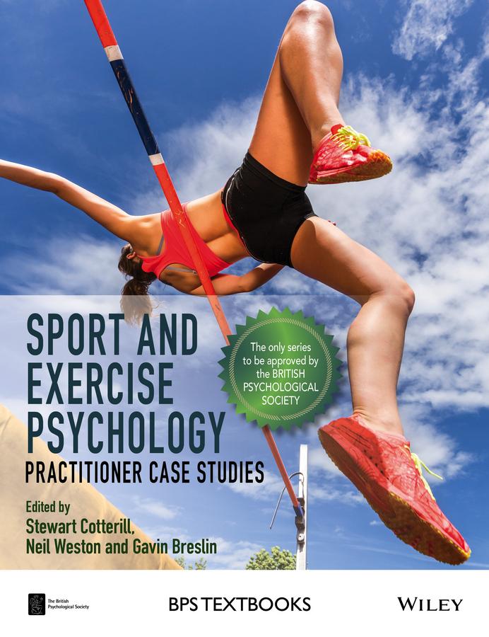 Breslin, Gavin - Sport and Exercise Psychology: Practitioner Case Studies, ebook