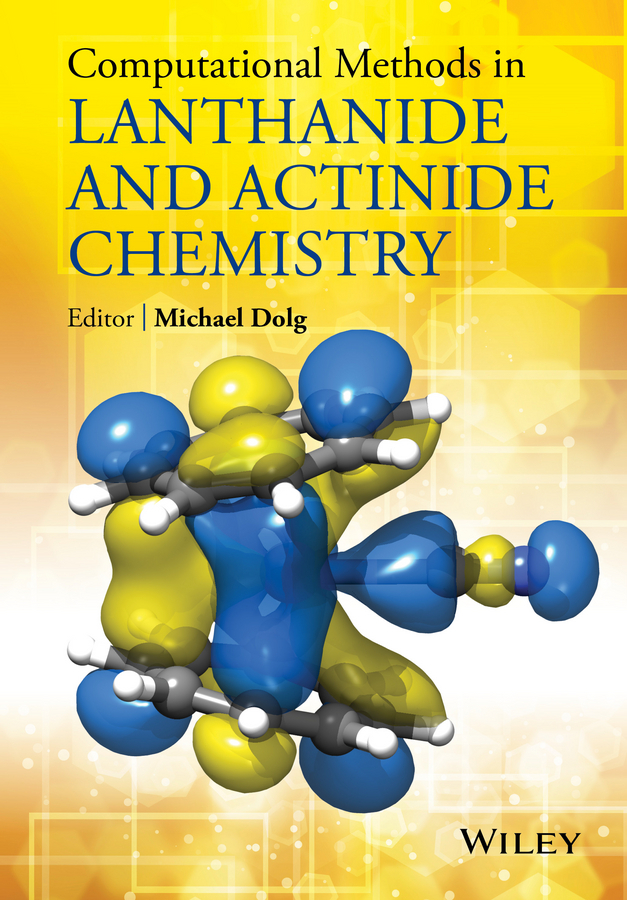 Dolg, Michael - Computational Methods in Lanthanide and Actinide Chemistry, ebook
