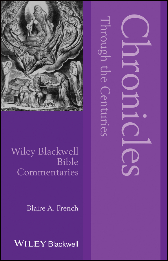 French, Blaire A. - Chronicles Through the Centuries, e-kirja