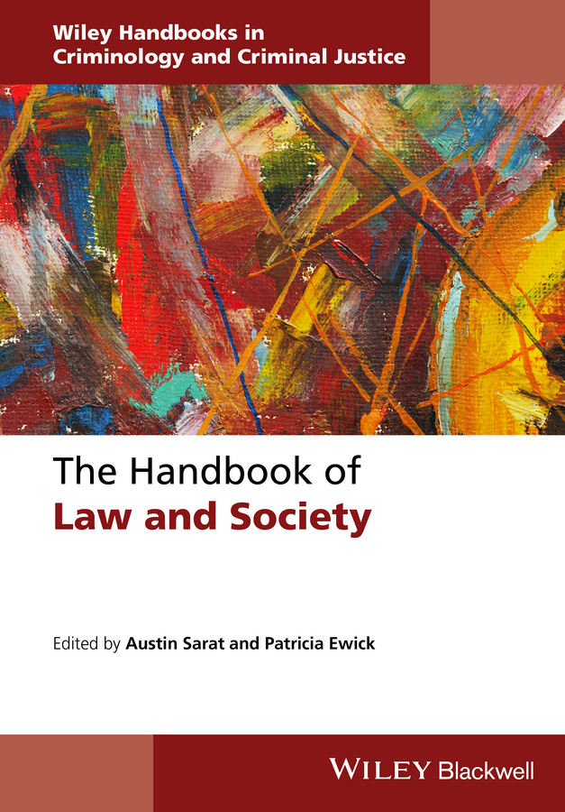 Ewick, Patricia - The Handbook of Law and Society, ebook