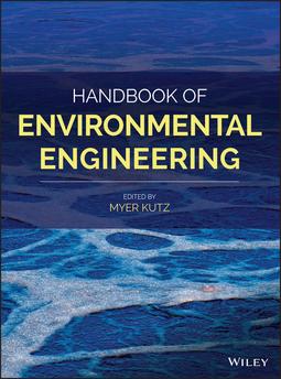 Kutz, Myer - Handbook of Environmental Engineering, ebook