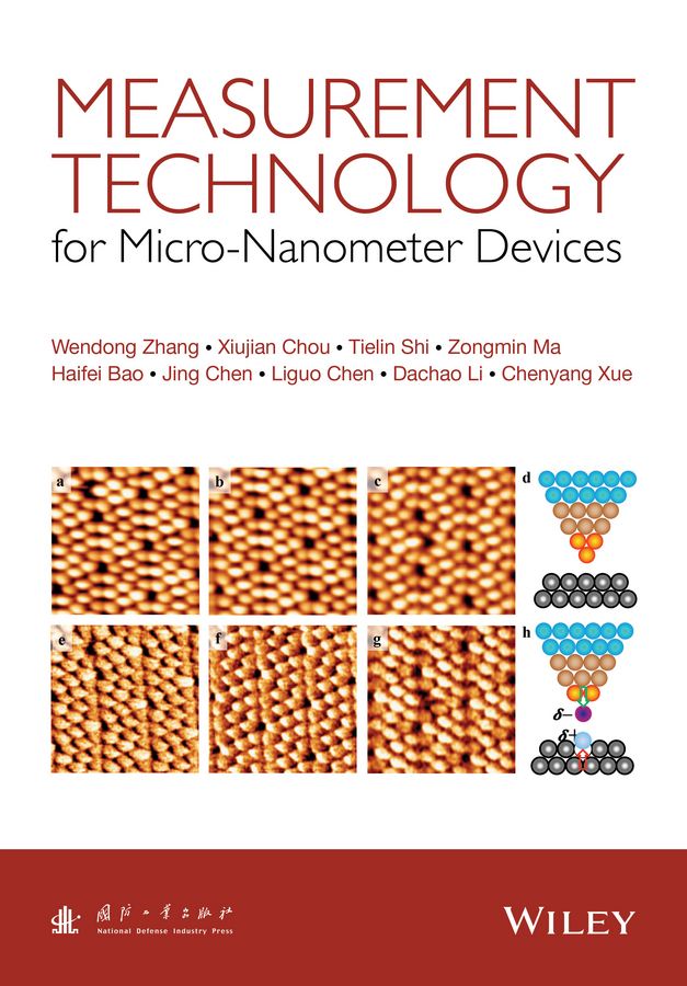 Bao, Haifei - Measurement Technology for Micro-Nanometer Devices, ebook