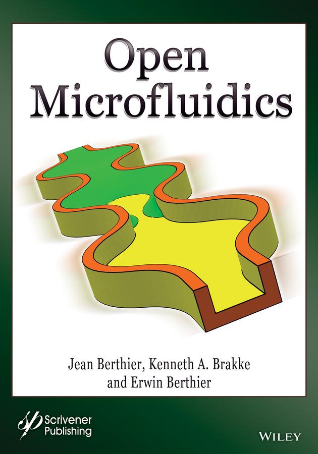 Berthier, Erwin - Open Microfluidics, ebook