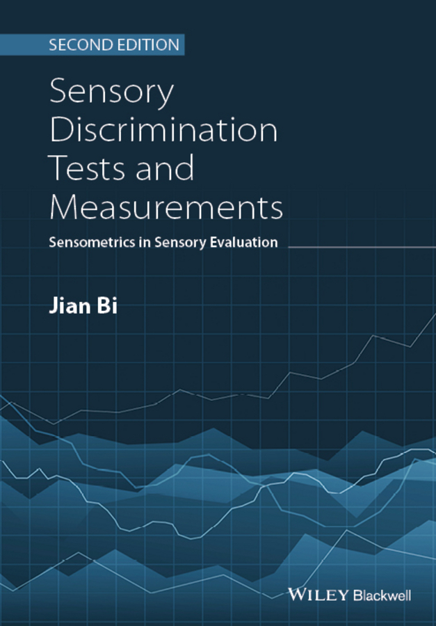 Bi, Jian - Sensory Discrimination Tests and Measurements: Sensometrics in Sensory Evaluation, ebook