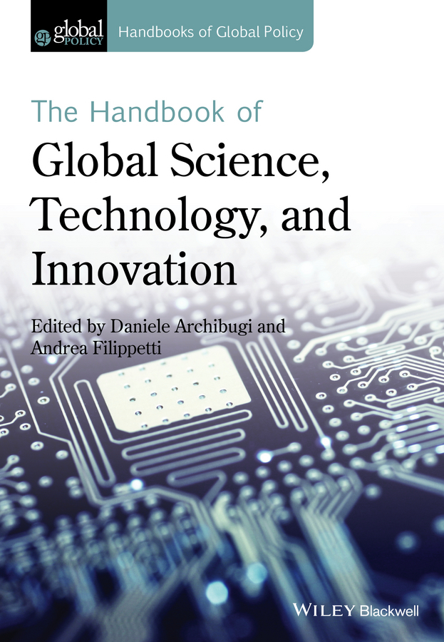 Archibugi, Daniele - The Handbook of Global Science, Technology, and Innovation, ebook
