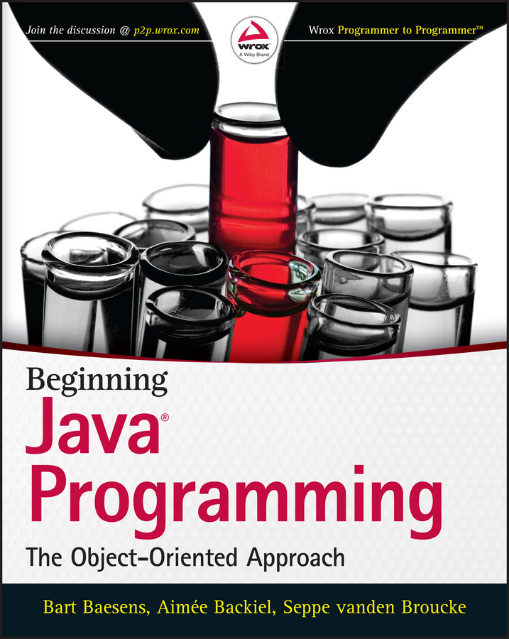 Beginning Java Programming The Object Oriented Approach Ebook
