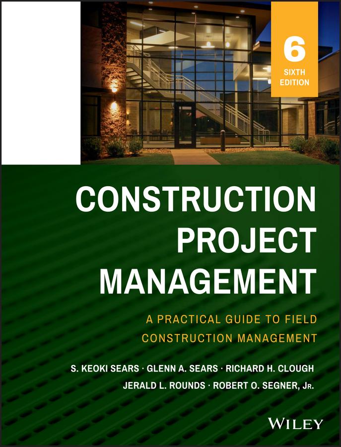 Clough, Richard H. - Construction Project Management, ebook