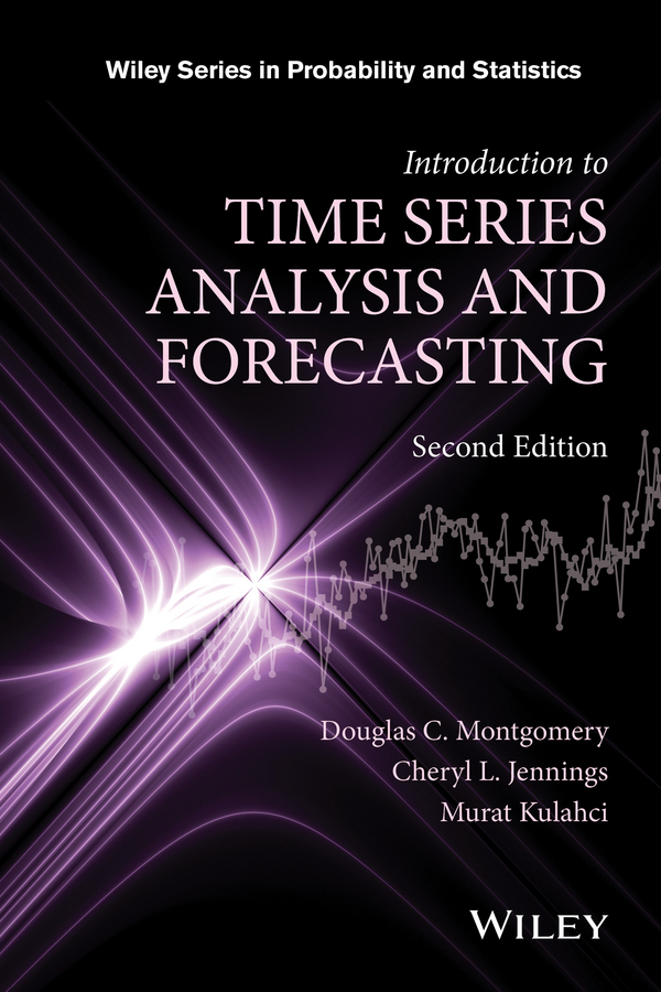 Jennings, Cheryl L. - Introduction to Time Series Analysis and Forecasting, ebook