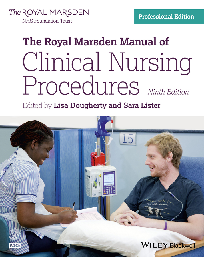Dougherty, Lisa - The Royal Marsden Manual of Clinical Nursing Procedures, ebook