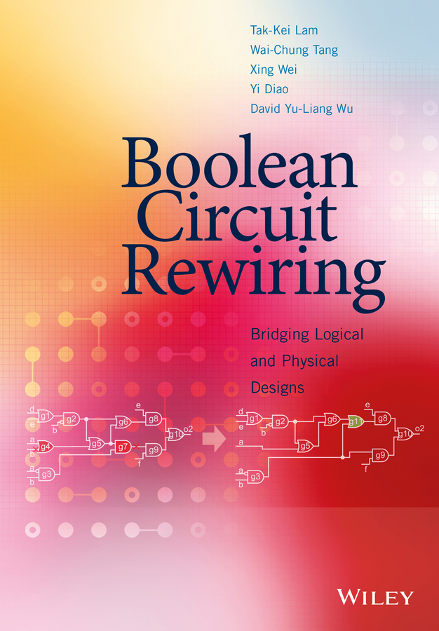 Diao, Yi - Boolean Circuit Rewiring: Bridging Logical and Physical Designs, ebook