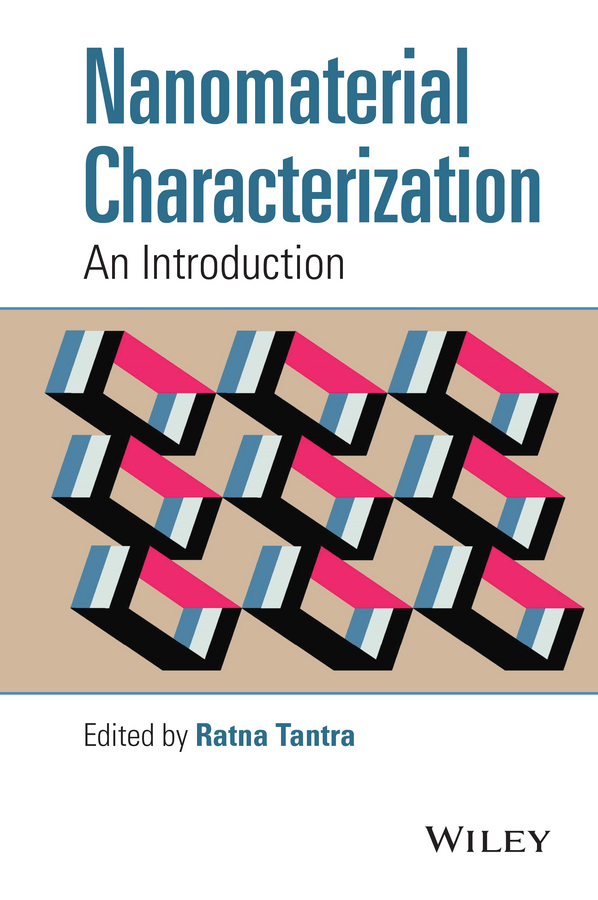 Tantra, Ratna - Nanomaterial Characterization: An Introduction, ebook