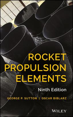 Biblarz, Oscar - Rocket Propulsion Elements, ebook