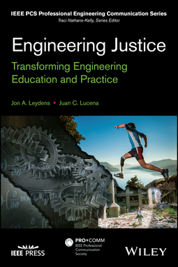 Leydens, Jon A. - Engineering Justice: Transforming Engineering Education and Practice, ebook