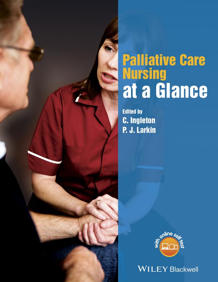 Ingleton, C. - Palliative Care Nursing at a Glance, ebook