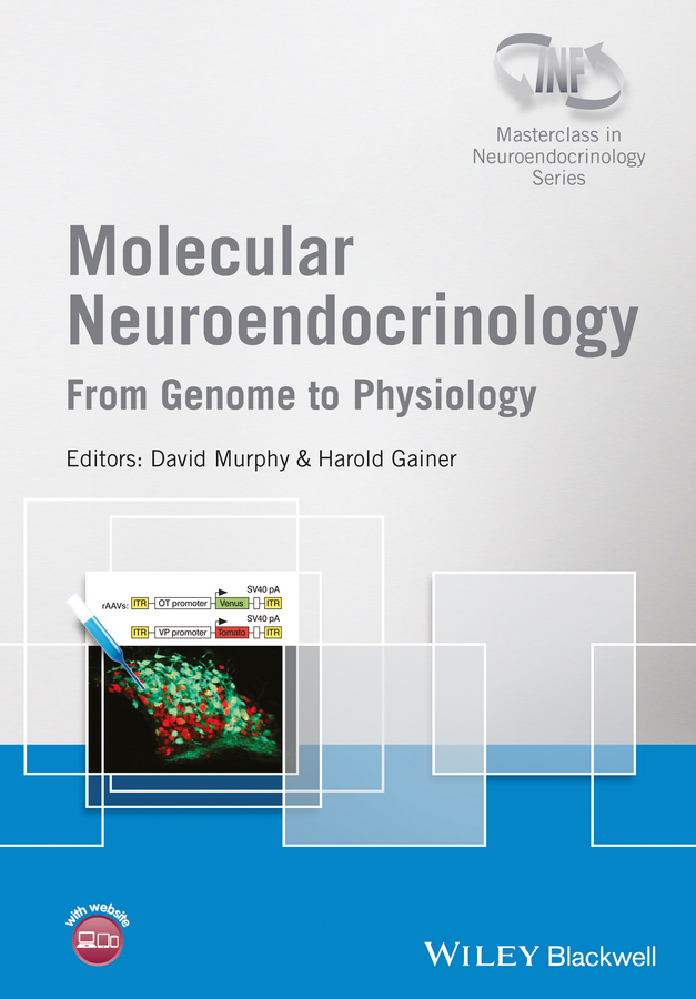 Gainer, Harold - Molecular Neuroendocrinololgy: From Genome to Physiology, ebook