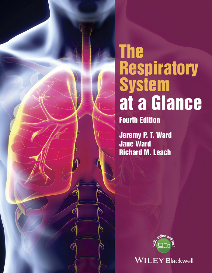 Leach, Richard M. - The Respiratory System at a Glance, ebook