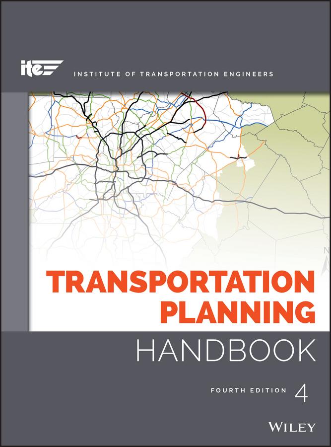 Meyer, Michael D. - Transportation Planning Handbook, ebook