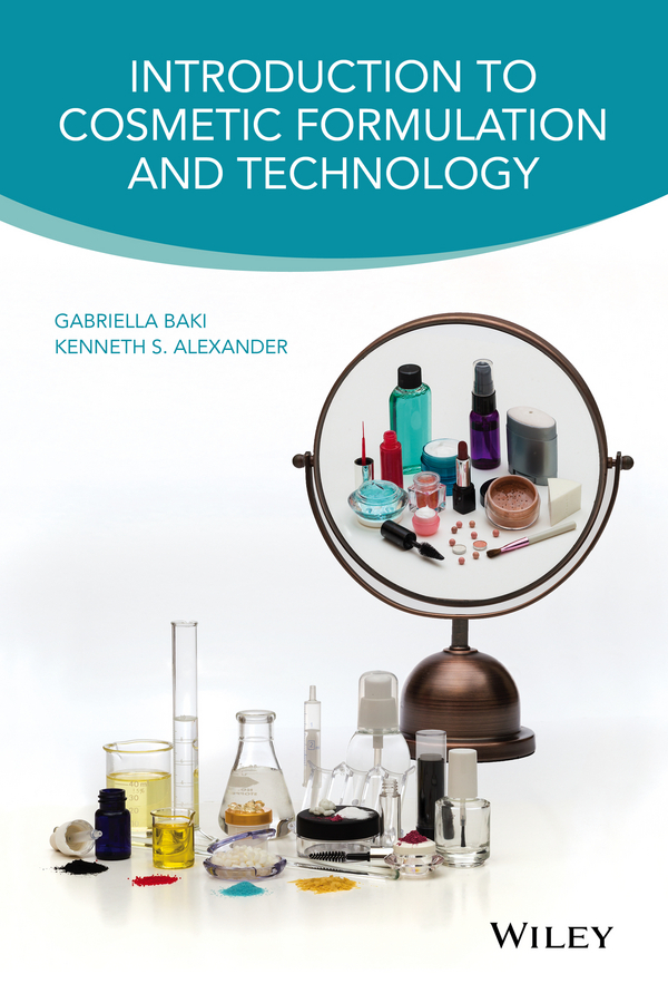 Alexander, Kenneth S. - Introduction to Cosmetic Formulation and Technology, ebook