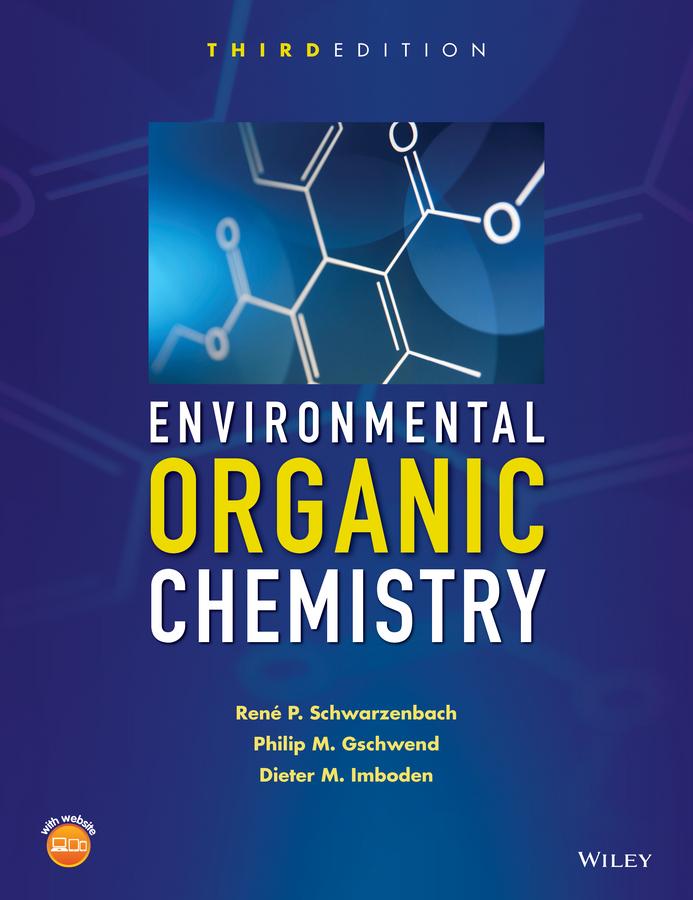 Gschwend, Philip M. - Environmental Organic Chemistry, ebook