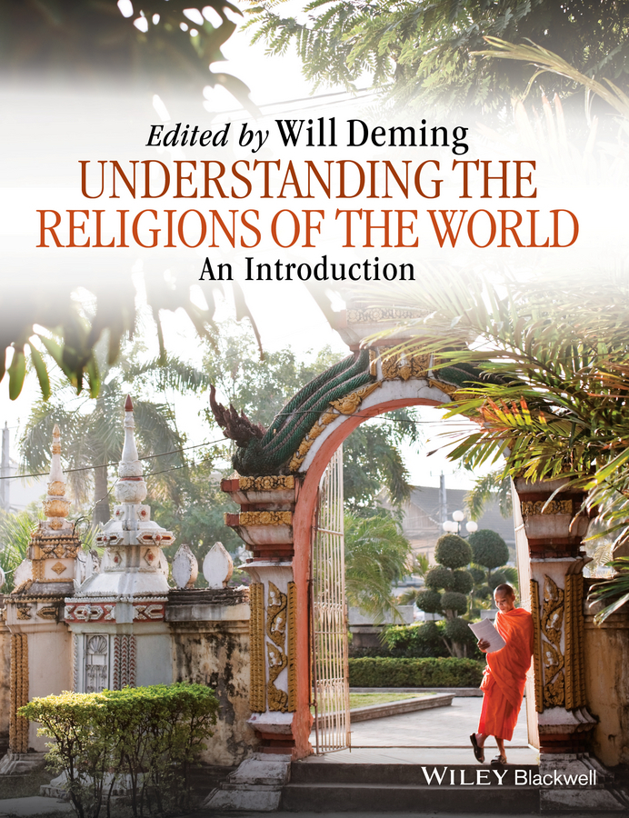 Deming, Willoughby - Understanding the Religions of the World: An Introduction, ebook