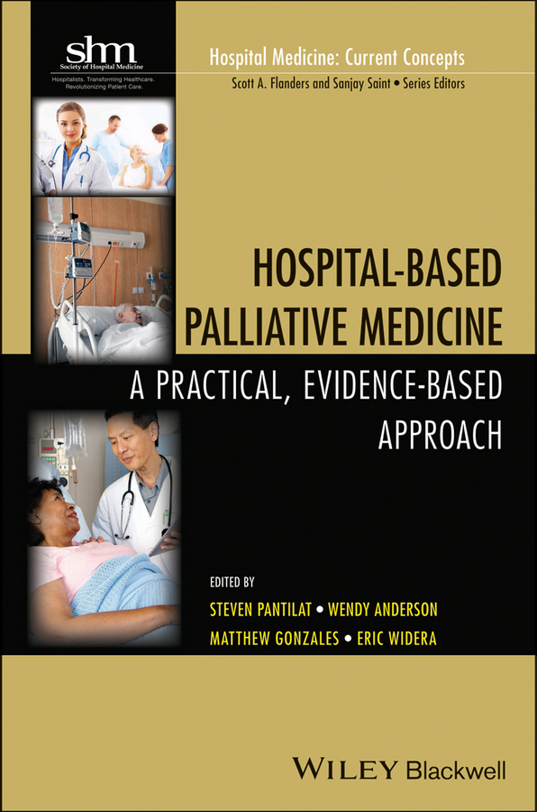 Anderson, Wendy - Hospital-Based Palliative Medicine: A Practical, Evidence-Based Approach, ebook