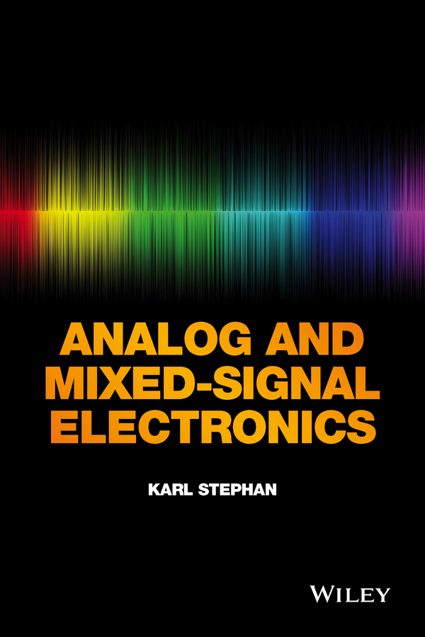 Stephan, Karl - Analog and Mixed-Signal Electronics, ebook