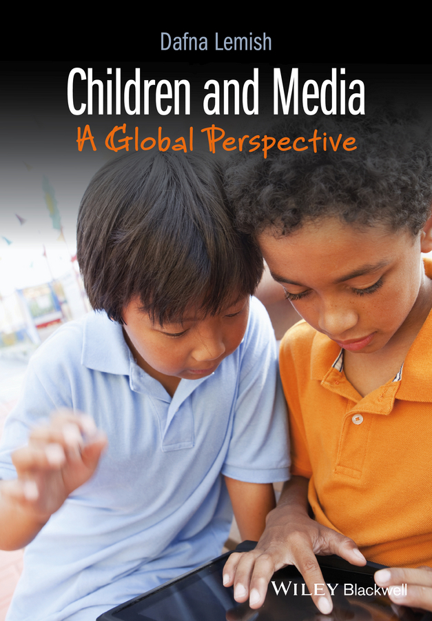 Lemish, Dafna - Children and Media: A Global Perspective, ebook
