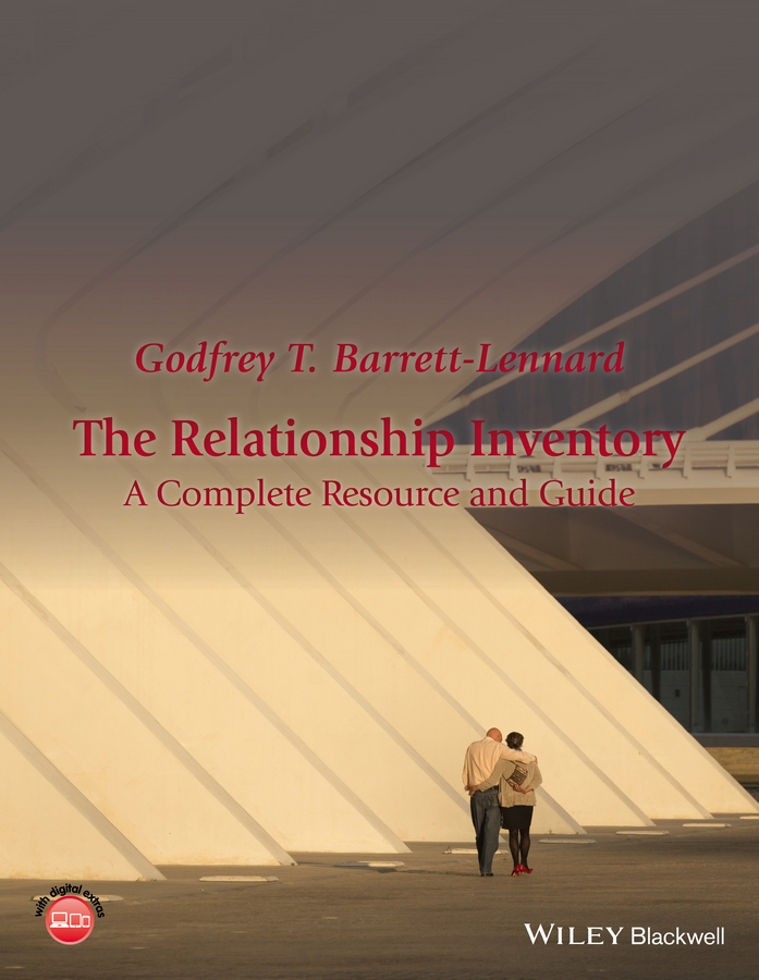 Barrett-Lennard, Godfrey T. - The Relationship Inventory: A Complete Resource and Guide, ebook