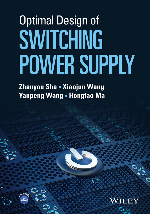 Ma, Hongtao - Optimal Design of Switching Power Supply, ebook