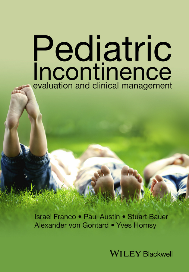 Austin, Paul - Pediatric Incontinence: Evaluation and Clinical Management, ebook