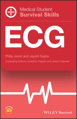 Gupta, Jayant - Medical Student Survival Skills: ECG, ebook