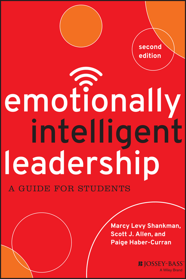 Allen, Scott J. - Emotionally Intelligent Leadership: A Guide for Students, ebook