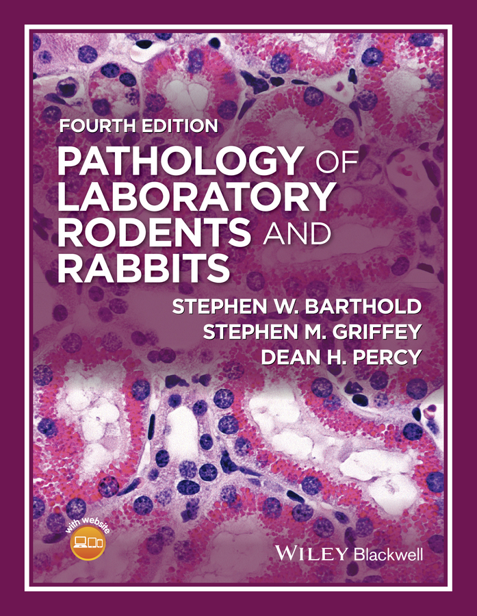 Barthold, Stephen W. - Pathology of Laboratory Rodents and Rabbits, ebook