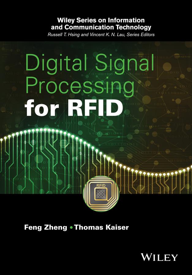 Kaiser, Thomas - Digital Signal Processing for RFID, ebook